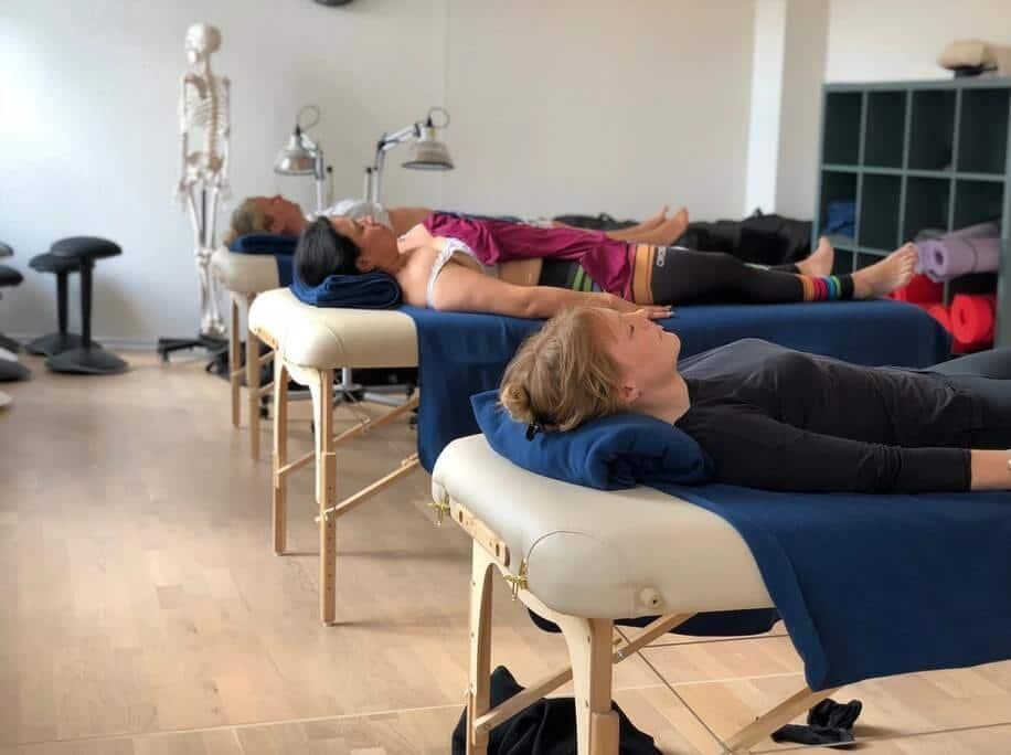 Akupunkturuddannelse