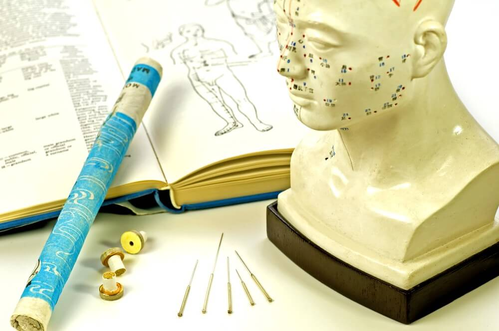 Danmarks Akupunkturuddannelse